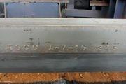 تولید تیرآهن نیمه سبک بال نیم پهن(I-7) نمره 16