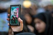 مردم لرستان، یاد و خاطره سپهبد شهید قاسم سلیمانی را گرامی داشتند