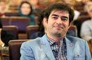 اجرای شهاب حسینی در برنامه اینترنتی همرفیق