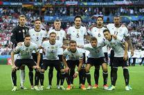 فهرست اولیه تیم ملی فوتبال آلمان برای جام جهانی اعلام شد