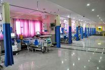 بیمارستان ۵۳۱ تختخوابی بندرعباس آماده بهره برداری می شود