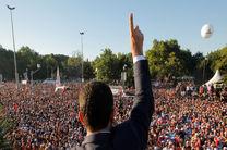 مخالفت حزب جمهوریخواه خلق ترکیه با اعزام نظامیان این کشور به لیبی