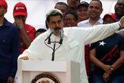 رئیس جمهور ونزوئلا نسبت به حمله کلمبیا به کشورش هشدار داد