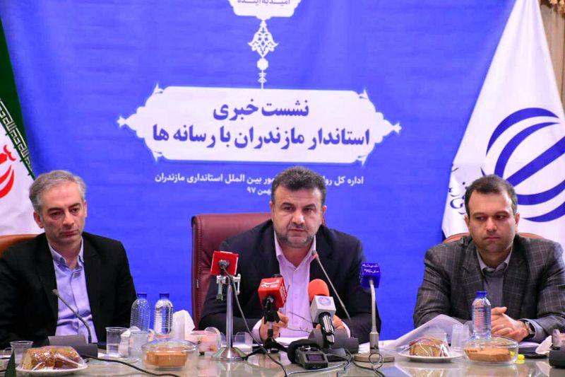 766 پروژه عمرانی همزمان با دهه فجر در مازندران به بهره برداری می رسد