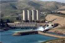 کنترل منطقه وانه موصل به دست نیروهای عراقی افتاد