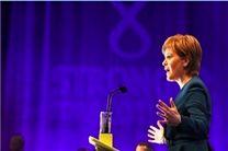 برگزاری احتمالی همهپرسی دوم استقلال اسکاتلند به دلیل رویکرد یکجانبه لندن است