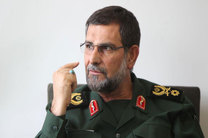 نیروهای ما در خلیج فارس و دریای عمان در هوشیاری کامل هستند