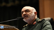 پیام رزمایش پیامبراعظم 15 اقتدار و اراده مصمم ایران برای دفاع از حاکمیت ملی است