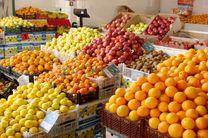 صادرات یک میلیون و 375 هزار تن محصولات کشاورزی از مرز مهران