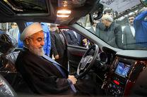 ایران بالاخره خودروساز میشود