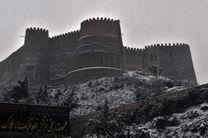 راز چاه اسرارآمیز قلعه فلک الافلاک فاش شد