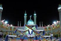 برگزاری آیین ملی جزء خوانی امامزاده محمد هلال بن علی(ع) در ماه مبارک رمضان