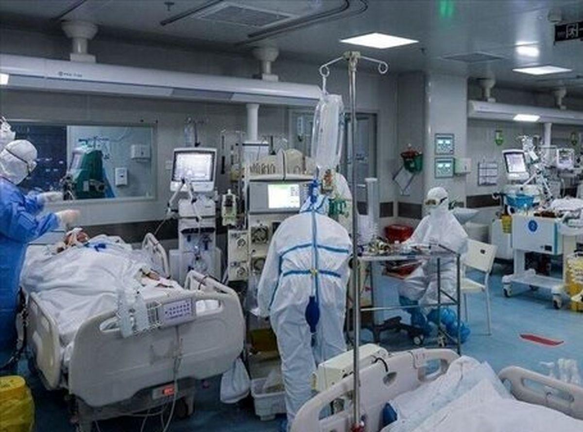 21 مورد فوتی کرونا در 24 ساعت گذشته
