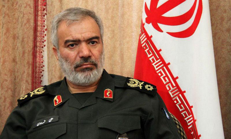 هیچ کسی جرات نکرده در طول این مدت به سمت ایران شلیک کند