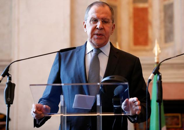 ادعای واشنگتن درباره کمک مسکو به پیونگ یانگ بی اساس است