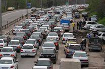 آخرین وضعیت جوی و ترافیکی جاده های کشور اعلام شد