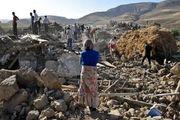 دفتر یادبود قربانیان زلزله غرب ایران در تاجیکستان گشایش یافت