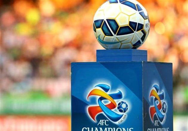 برنامه کامل دور برگشت مرحله یک هشتم نهایی لیگ قهرمان آسیا اعلام شد