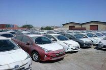 توقیف خودروهای وارداتی در گمرک در هاله ای از ابهام