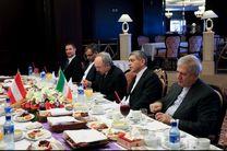 اتریش هاب بارگیری ایران در اروپا شود