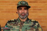 نیروی زمینی ارتش هم برای ضدعفونی کردن معابر دست بکار شد