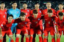 دیدار دوستانه حریف تیم ملی فوتبال ایران با عراق