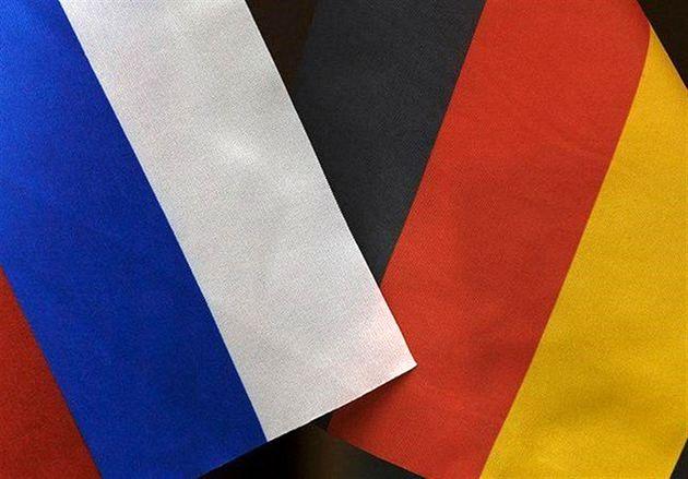 وزیر کشور آلمان : روسیه برای نفوذ در انتخابات آلمان تلاش می کند