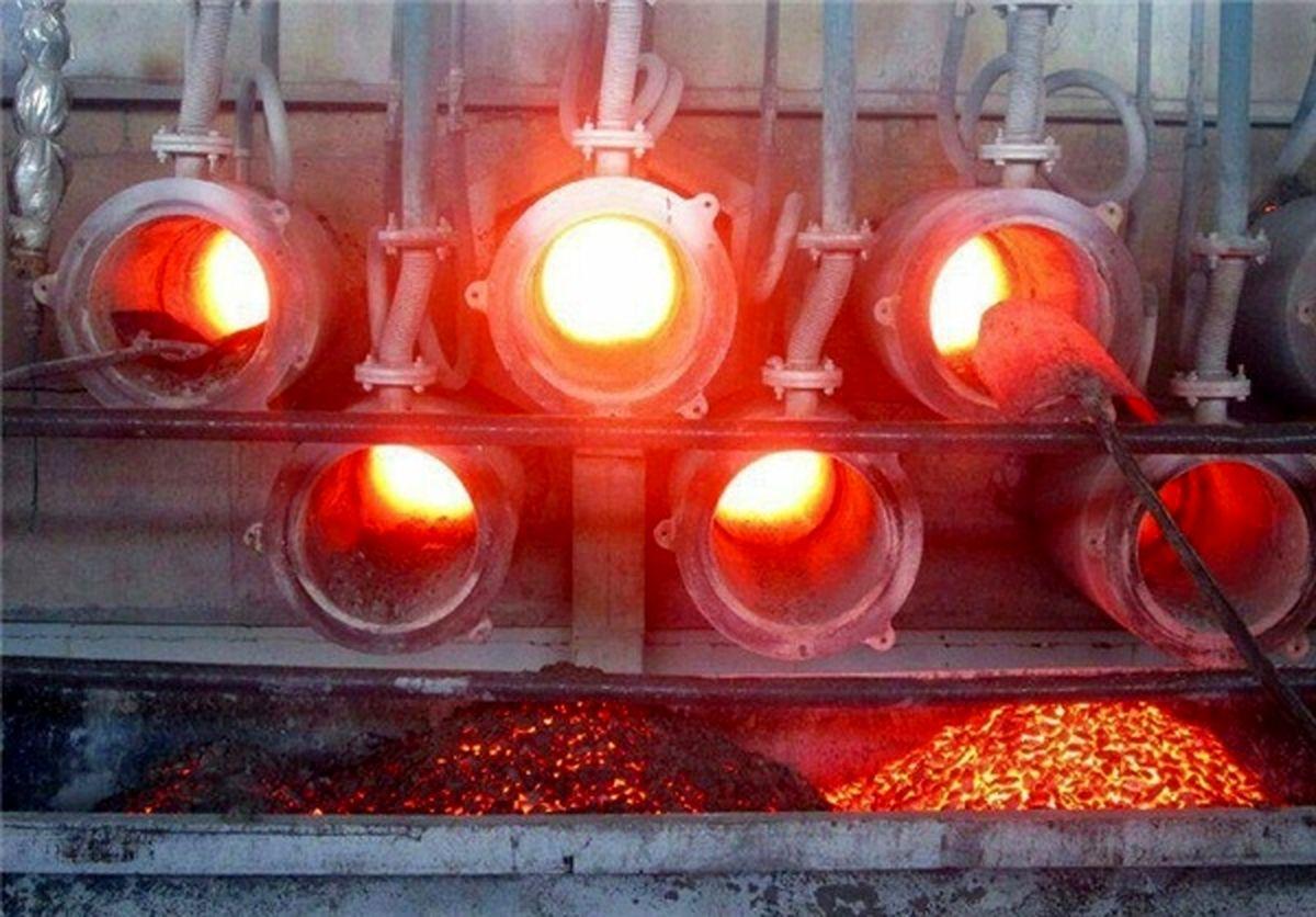 تولید فروسیلیکو منگنز با ظرفیت ۳۰ هزار تُن در سال/تولید شمش منیزیم با ظرفیت ۶ هزار تُن