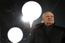 درخواست گورباچوف برای جلوگیری از محرومیت ورزش روسیه