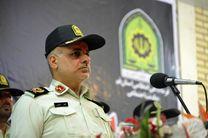 پلیس حافظ هنجارهای رسمی و قانونی کشور است