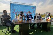 تولید مستند-مسابقه «راهی شو» با اجرای ارشا اقدسی برای شبکه پنج سیما