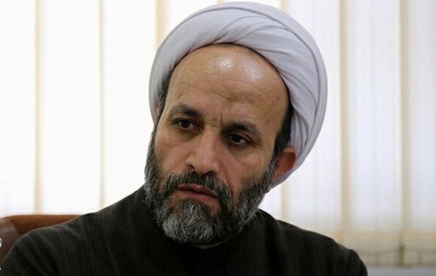 حجت الاسلام تویسرکانی فرمانده قرارگاه فرهنگی راهیان نور شد