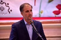فعالیت ۲۴ ساعته  شهرداری اردبیل جهت توزیع آسفالت در سطح شهر