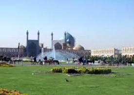 هوای اصفهان  در شرایط سالم است