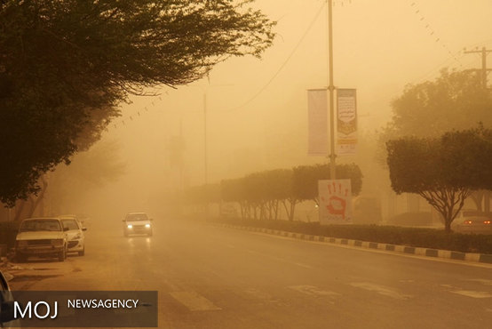 آخرین وضعیت آب و هوای کشور در ۲۴ ساعت آینده / از وقوع گرد و غبار تا وزش باد