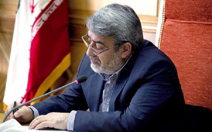 وزیر کشور با تاسیس 93 دهیاری جدید در استان لرستان موافقت کرد