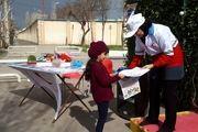 توزیع بیش از 12 هزار اقلام فرهنگی در بین مسافران نوروزی در اردبیل