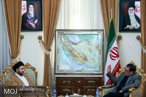 ایران به همکاری مستشاری با عراق و سوریه ادامه میدهد