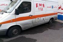 آموزش کمک های اورژانسی به مهمانداران قطار