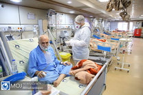 ابتلای 234 نفر به بیماری کرونا در استان اصفهان