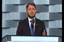 انتقاد عضو کنگره از جنگطلبی برخی آمریکاییها