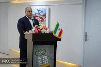 اولین نگارخانه شهر کرمانشاه افتتاح شد