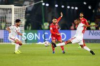 برنامه روز دهم جام ملت های آسیا