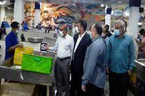 ورود مدعی العموم به موضوع ساماندهی بازار ماهی در بندرعباس/ارائه غرفه رایگان به دستفروشان برای دو ماه