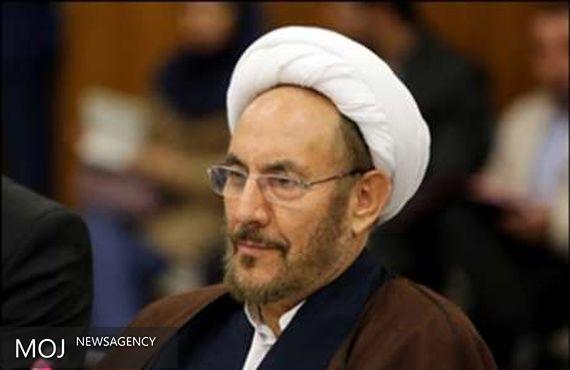 علی یونسی سال نو مندایی را به صابئین مندایی ایران تبریک گفت