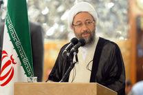 کار بزرگ جمهوری اسلامی، ایجاد بدیل برای نظام لیبرال دموکراسی بود