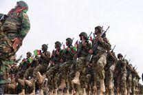 تامین امنیت انتخابات ریاست جمهوری افغانستان توسط 70 هزار سرباز افغان