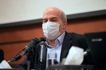 امروز وضعیت آلودگی هوای تهران قرمز است/ استاندار تهران باید بر اساس اختیارات خود تصمیم بگیرد