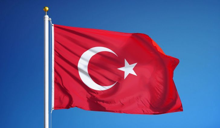 Turkey deported a French citizen over terror links