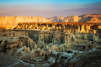 استقبال گردشگران از بازدید سه سایت گردشگری قشم